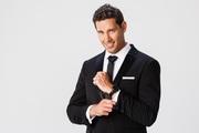 New Bachelor Zac Franich describes himself as a laid-back Kiwi bloke.
