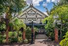 Waimauku's manor event centre for sale