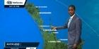 Watch: MetService Weather: Auckland Feb 25