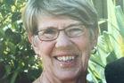 Barbara Thomson. Photograph supplied.