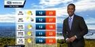 Watch: MetService Weather: Christchurch Feb 24