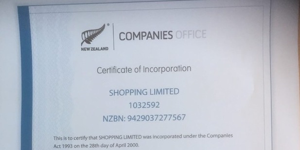 The company, Shopping Ltd, and all of its many associated domain names are listed for sale on Trademe. It's seller, owner Stephen Hudson, says they could collectively reach up to $10 million.