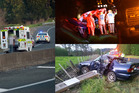 Western Bay of Plenty crashes have increased by 25 per cent as car number soar. Crashes include the deaths of five Tongan nationals on SH2 and the two deaths of people changing a car tyre on SH29a.