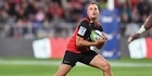 Watch: Watch: Crusaders hang on to beat Brumbies