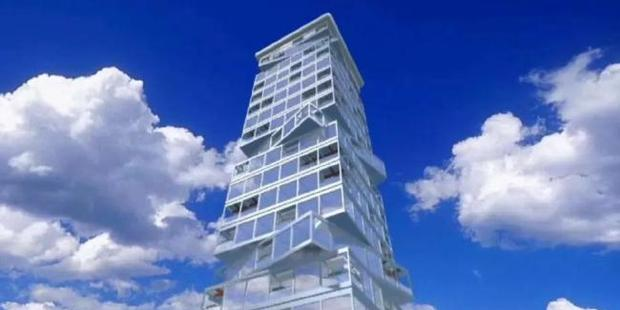 Construction on the Dynamic Hotel is expected to start in 2020. Photo / YouTube, Your Discovery Science