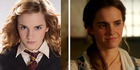 Fans have spotted a Harry Potter throwback in Beauty in the Beast thanks to Emma Watson. Photos / Supplied, Youtube