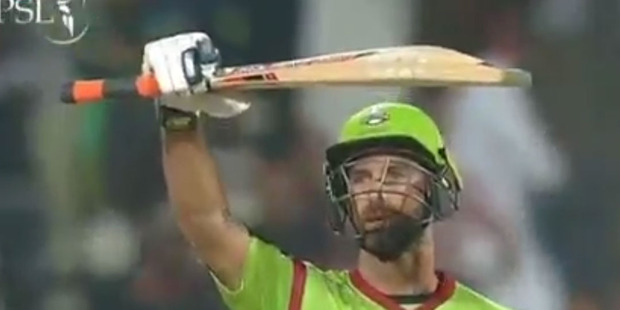 PSL 2017: Lahore Qalandars win thriller against Islamabad