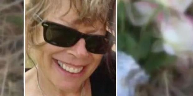 Jenni Pratt died at the crash scene. Photo / Channel 7