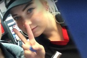 Abby Holland, 18, claims she was assaulted by one of her managers at Burger King on Lincoln Rd. Photo / Supplied