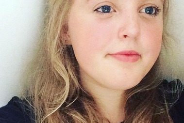 Sixteen-year-old Lara Glover died in the car crash.