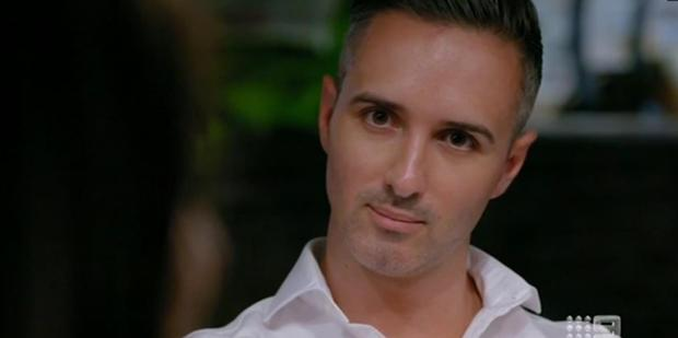 Loading Married at First Sight - Anthony calls out Cheryl