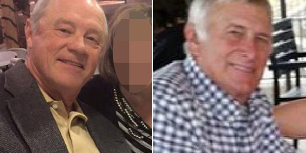 Russell Munsch and Greg DeHaven were named as the first two victims of the Melbourne plane crash.