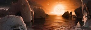 Nasa discovers new solar system
