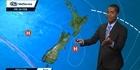 Watch: MetService Weather: NZ Feb 23-25