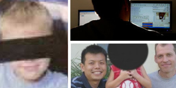 Loading Police say they identified the 42-year-old New Zealand man during examinations of the chat logs, images and videos on electronic devices seized from Peter Truong and Mark Newton. Photo / File