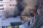 Five people are confirmed dead after a light plane crashed into an Australian shopping centre near Melbourne's Essendon Airport. Joining Tristram Clayton is Melbourne-based journalist Rebekah Holt to discuss this disaster.