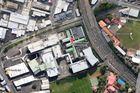 Tuakana Matthews failed to return to Auckland Central Remand Prison yesterday. Photo / Google Earth