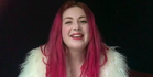 Stephie Key from her Kickstarter video.