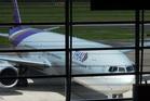 Thai Airways International. Photo / David McKelvey