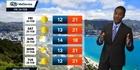 Watch: MetService Weather: Wellington Feb 24