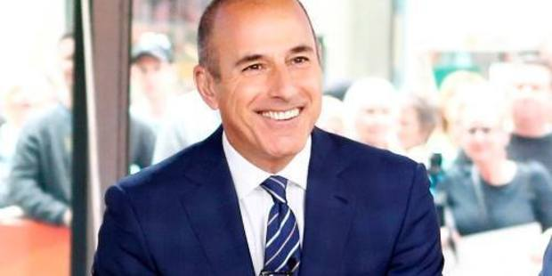 Loading NBC host Matt Lauer has bought the largest lake front property in New Zealand. Photo/Facebook