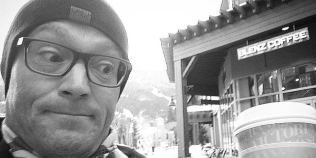 Kieran McDonogh has died in a snowboarding fall in Canada. Photo/Facebook
