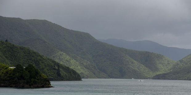 A diver is still missing in the Marlborough Sounds. File photo / 123rf.com