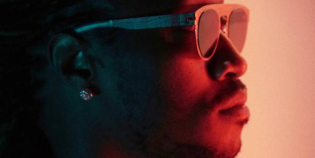 Future has released two albums in two weeks, and may even have a third up his sleeve.
