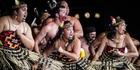 Champions Whangara Mai Tawhiti, from Whangara near Gisborne. Photo / Hawke's Bay Today
