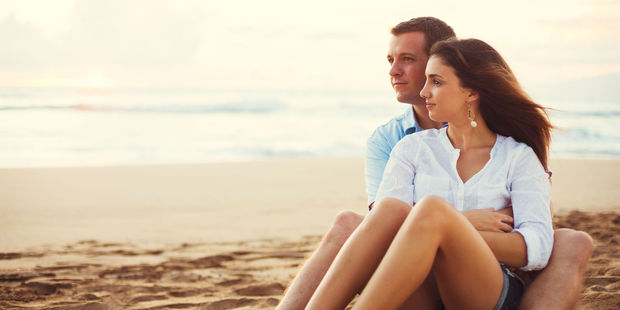 Why being with someone who isn't a decade or two younger is the best possible idea all round. Photo / 123RF