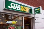 Subway says claims its chicken products are only half chicken are false and misleading. Photo / 123RF