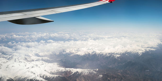 Pakistan's national carrier being investigated after putting seven lives at risk. Photo / 123RF