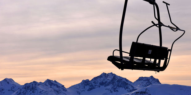 The nationality of the skiers killed in the Italian alps is not yet known. Photo / 123RF