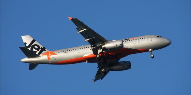 The family said they were left more than $5000 out of pocket after Jetstar stopped them flying home. Photo / 123Rf