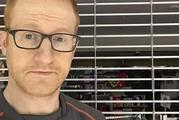 Did Steve Hofstetter go too far? You be the judge. Photo / Facebook