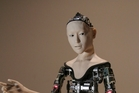 AI will help shape the future, experts agree. Photo / AP