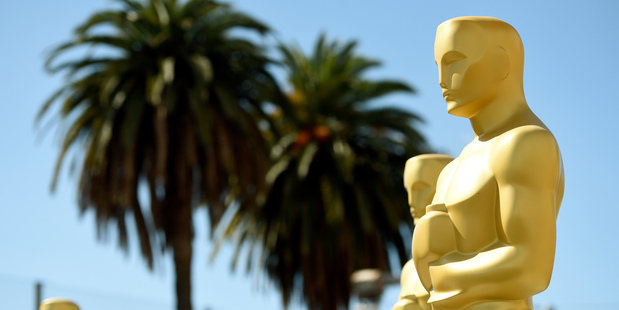 One Oscar nominee isn't going to have the night he planned after breaking lobbying rules and having his nomination revoked. Photo/AP