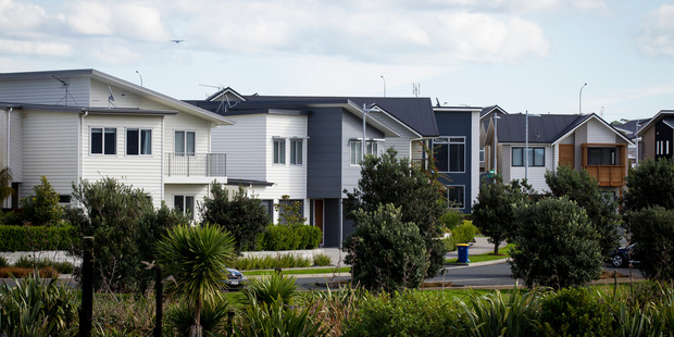 Hobsonville Point is one of the areas in Auckland where the Government has been hugely successful by preparing a master plan for an area and carrying it through in a sustainable way. Photo / File