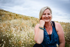 Tauranga Women's Refuge manager Angela Warren Clark is the new Labour candidate for the Bay of Plenty. Photo/Ruth Keber
