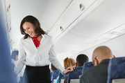 Flight attendants can tell if you've been drinking, if you're ill or if you're an anxious flier. Photo / Getty Images