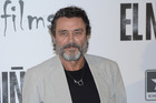 MADRID, SPAIN - AUGUST 28: Ian McShane attends the premiere of 'El Nino' at Kinepolis Cinema on August 28, 2014 in Madrid, Spain. (Photo by Fotonoticias/WireImage)