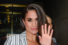 Markle was once so broke she had no money to fix her car. Photo / Getty Images