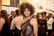 Actor Halle Berry attends the 89th Annual Academy Awards. Photo / Getty