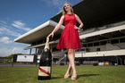 Champagne Mumm brand ambassador Mathilde Laborde. Photo / Jason Oxenham