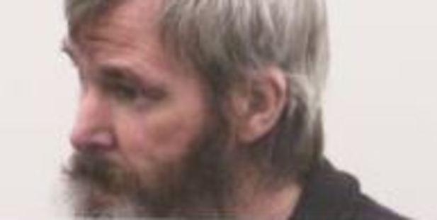 Daryen Leslie John Owens, 44, stabbed his ex-wife's friend 14 times.