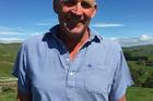 WINNING WORK: Napier farmer Philip Holt wins East Coast Balance Farm Environment Awards.