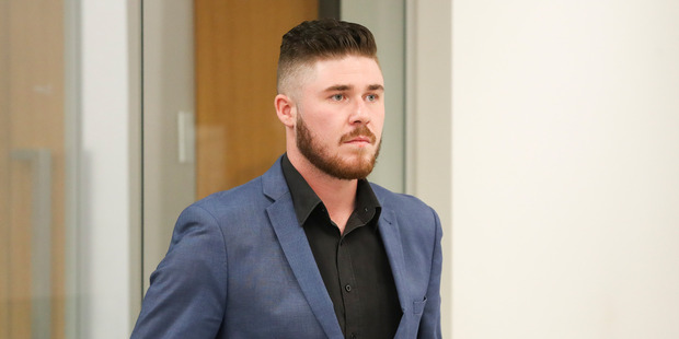 22-year-old Nathan Calder appeared in the Auckland District Court on Friday for using the identity of a deceased person to obtain loans.
