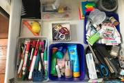 If only I could tidy up my misdemeanours as neatly as my miscellaneous kitchen drawer! Photo / Supplied