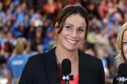 "Former Silver Fern Tania Dalton has had her life support turned off and is expected to ""slip away when she is ready"", her family says. Photo / Photosport"