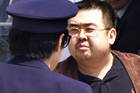 North Korea claim Kim Jong Nam, pictured here in 2001, died of a heart attack. Photo / AP